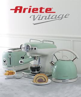 Ariete Vintage 270 324